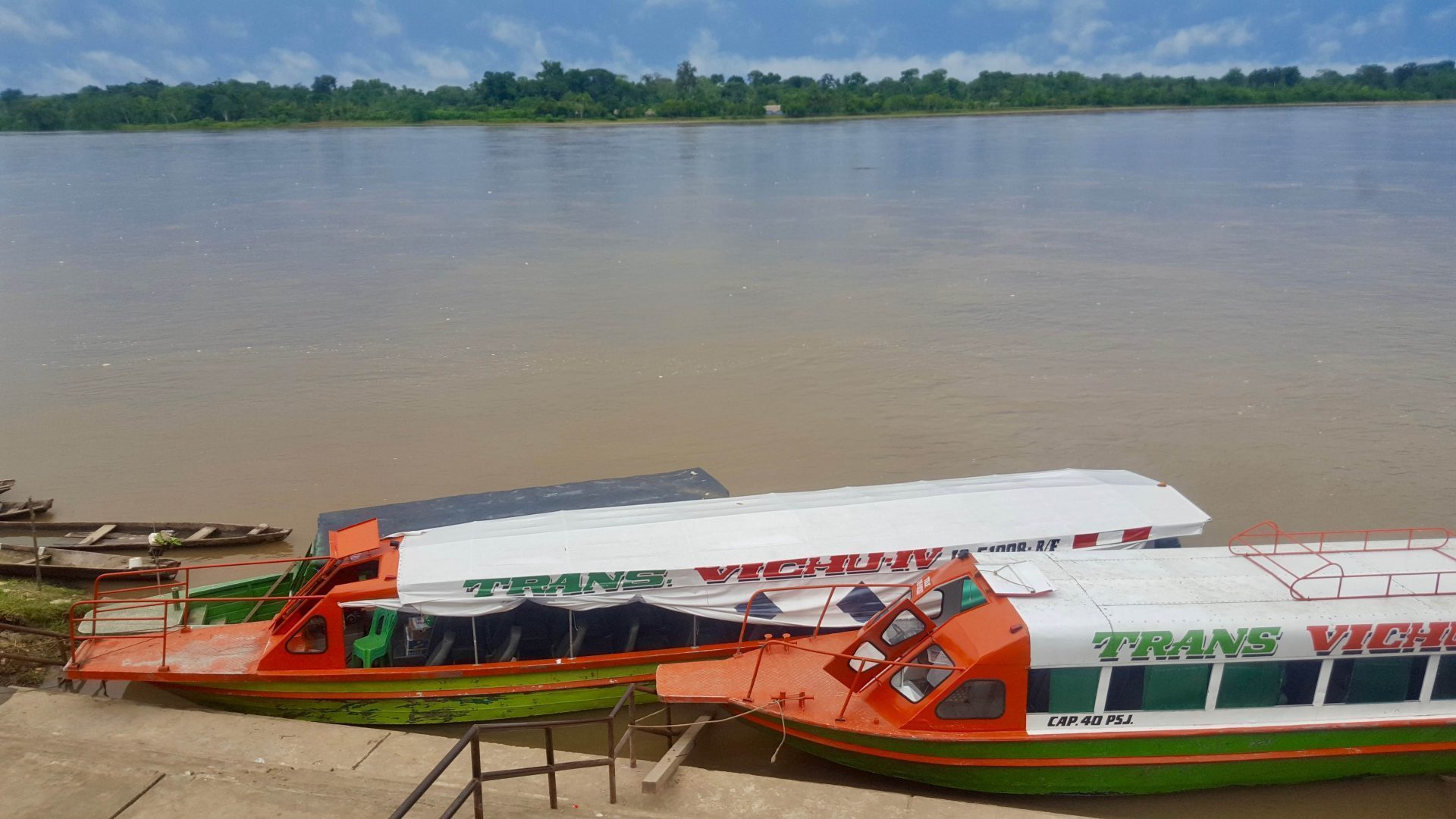How To Travel Napo River: Coca to Iquitos + Yasuni Nat'l Park