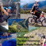 Inca Jungle Trek Review: The Most Adventurous Route to Machu Picchu