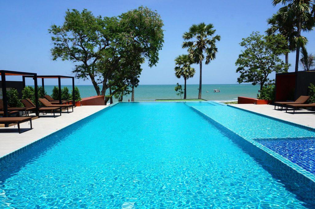 Ban Krut Prachuap Khiri Khan Thailand One Of The Best Hotel Website Deals