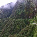 How To Survive Mountain Biking Death Road Bolivia