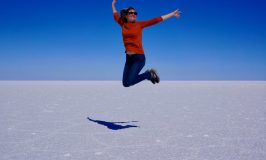 Salar de Uyuni Salt Flat Tour: Possibly the Best Off-Road Adventure in the World