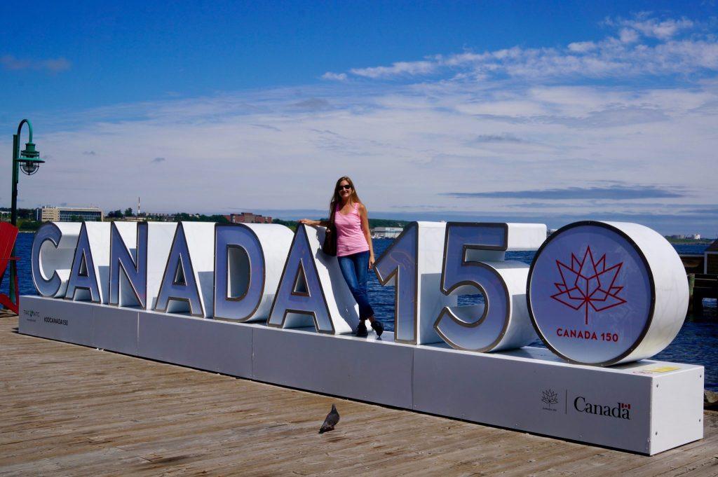 Halifax Canada 150