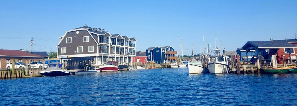 Fisherman's Cove Halifax Nova Scotia