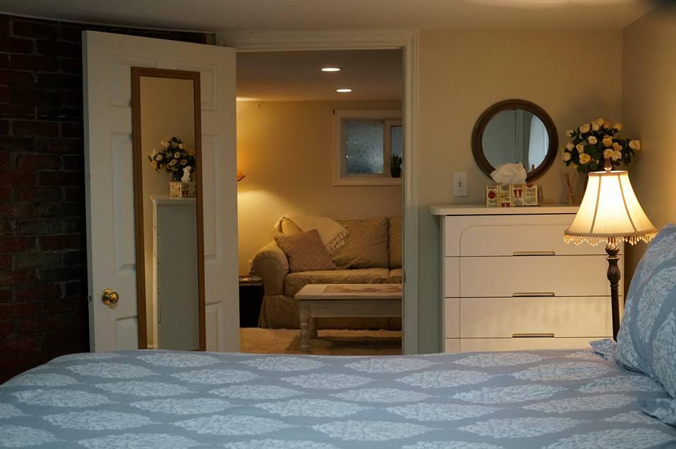 Halifax Airbnb apartment