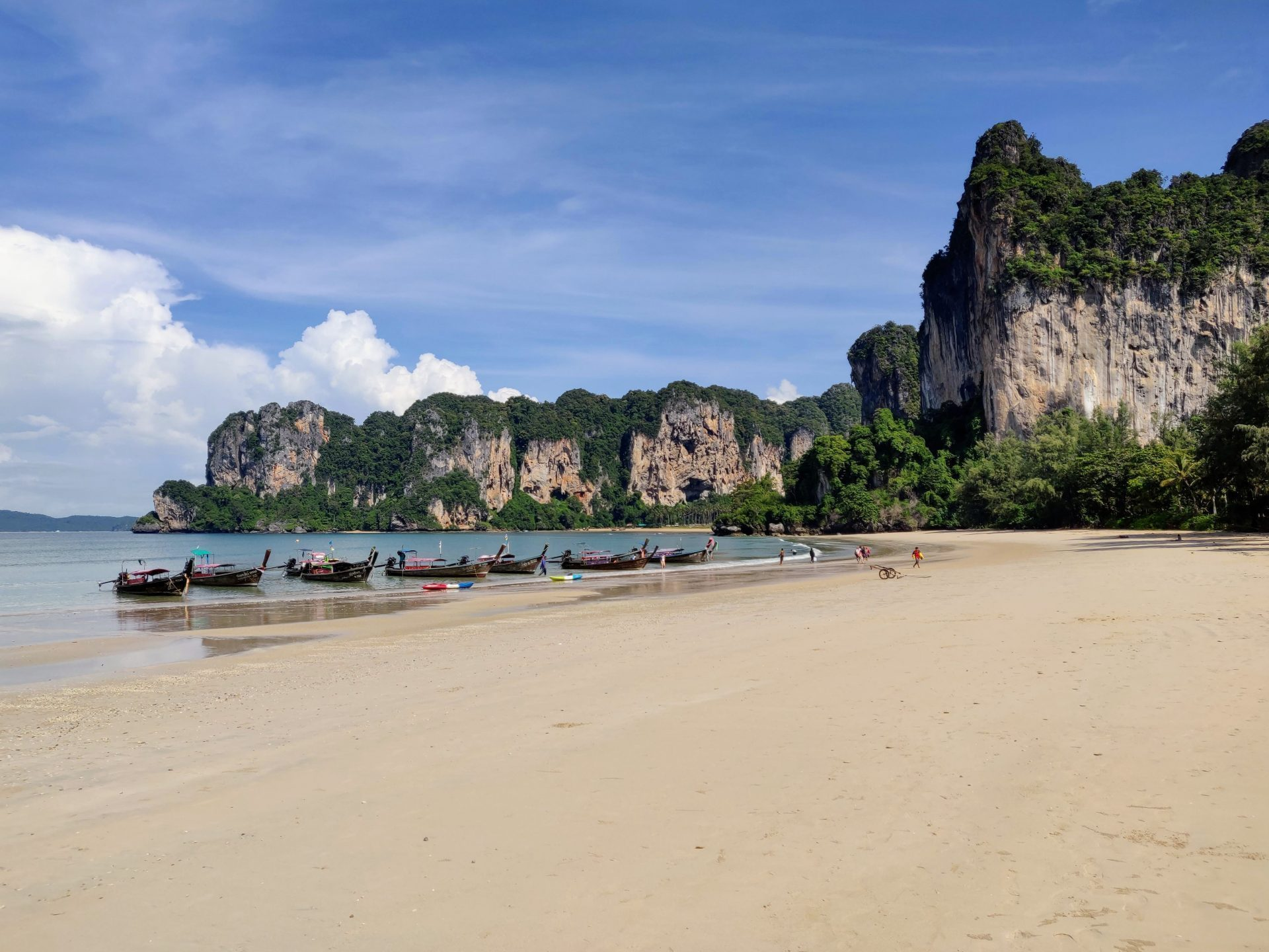 15 Best Things To Do In Railay Beach Thailand Travel Guide