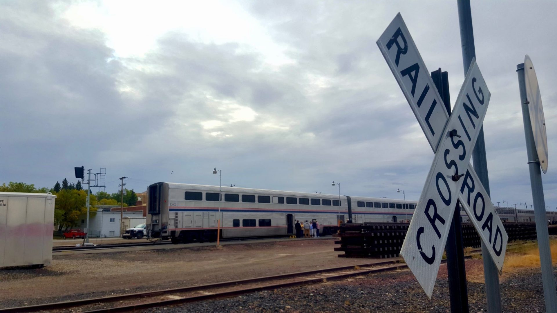 Amtrak Empire Builder Review + Travel Tips for Rail Trip