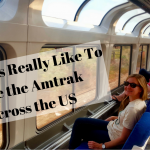 Amtrak Empire Builder Train Ride Across the US: What It's Really Like