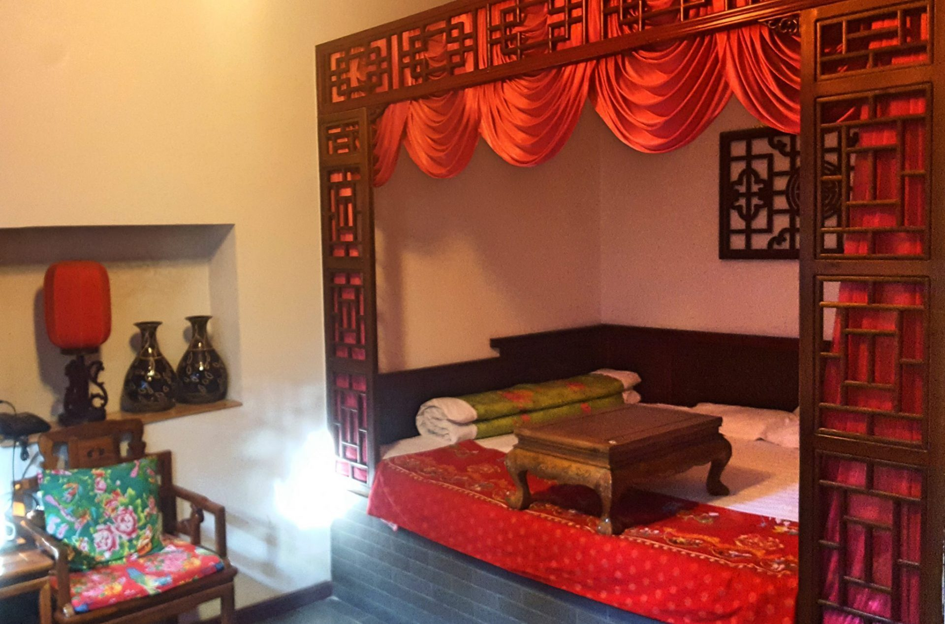 China Boutique Hotel
