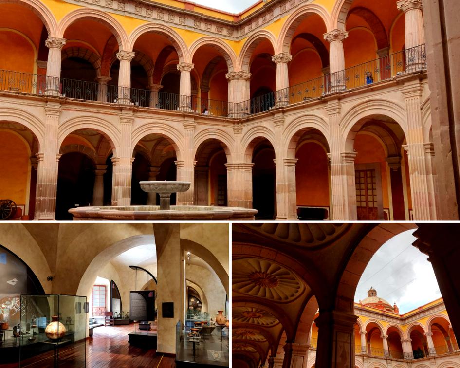 Queretaro Regional Museum