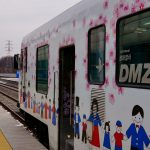 The DMZ Train: How To Travel from Seoul to North Korea Border