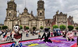 Day of the Dead in Mexico City: 10 Best Things To Do + Where To Go