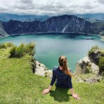 Quilotoa Loop Ecuador Trek: How To Hike It The Cheap & Easy Way