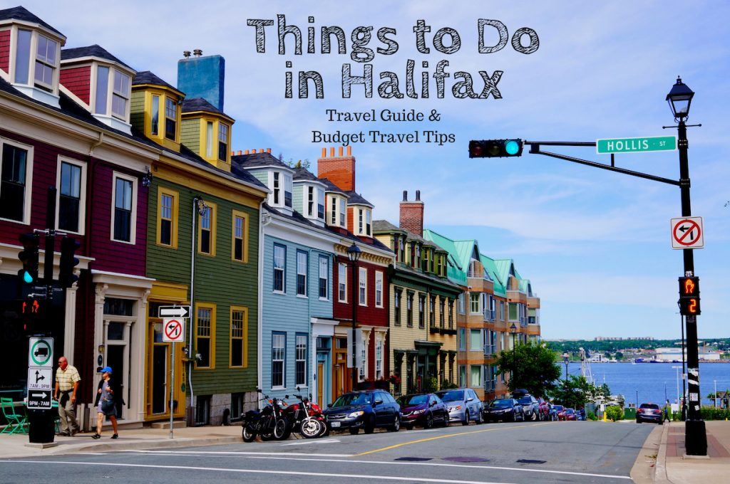 Best Things to Do in Halifax Travel Guide