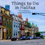 Top 20 Things to Do in Halifax on a Budget: Travel Guide