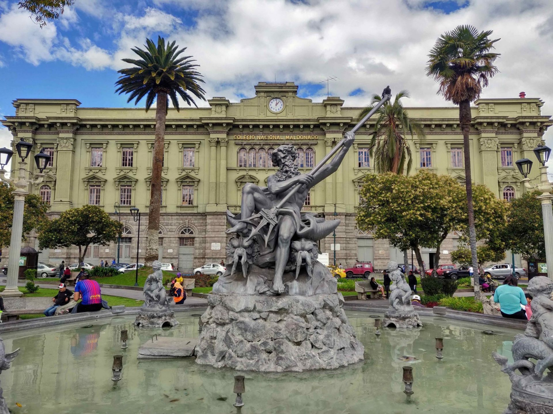Riobamba Ecuador Travel Guide Best Things To Do Day Trips