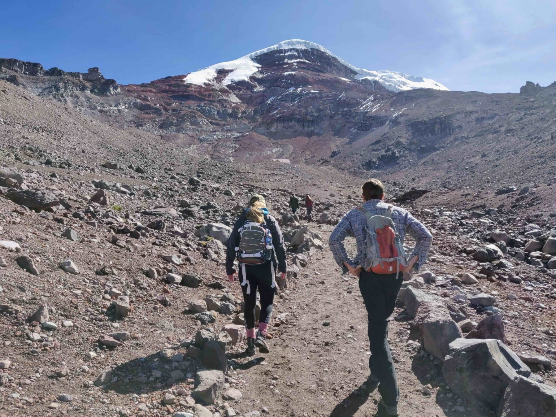 Riobamba Ecuador Travel Guide: Best Things to Do + Day Trips